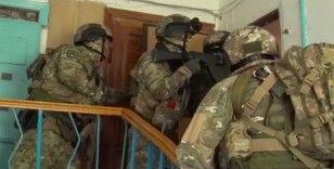 Rus istihbaratından DEAŞ'a operasyon: 4 terörist öldürüldü