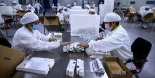 Çin, kesenin ağzını açtı: Latin Amerika ve Karayip ülkelerine 1 milyar dolarlık aşı kredisi