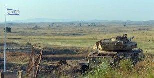 İsrail'den Lübnan'a uyarı