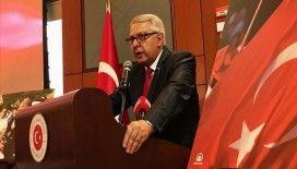 Türkiye'nin Washington Büyükelçisi Kılıç'tan, ABD Başkan Yardımcısı Pence'e 'Ayasofya-i Kebir Cami-i Şerifi' yanıtı