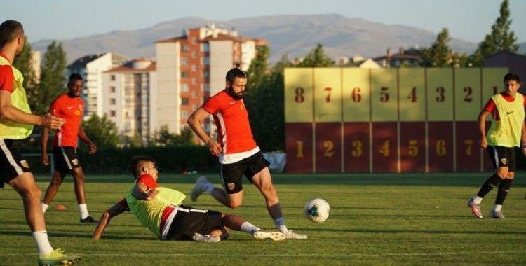 Kayserispor, Trabzonspor'u yenmek istiyor