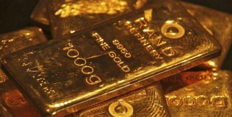 Altın 1,900 dolara yanaşıyor ve tarihi zirvesine çok yakın