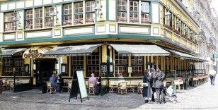 Belçika'da Kovid-19 vaka sayısı 65 bine yaklaştı