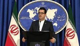İran'dan 'hiçbir düşmanca hareketi cevapsız bırakmayız' açıklaması