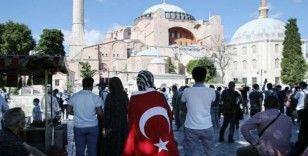Hollanda medyasında Ayasofya yorumu: Muhafazakâr Türklerin rüyası gerçek oldu