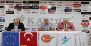 KBGC, Basın Bayramını kutladı