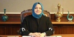 Aile, Çalışma ve Sosyal Hizmetler Bakanı Zehra Zümrüt Selçuk'tan Bayram müjdesi