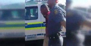 69 mahkum firar etti, polis insan avı başlattı