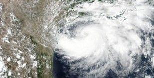 ABD'nin Teksas eyaletini yılın ilk kasırgası olan Hanna'nın vurması bekleniyor