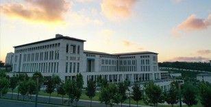 Milli İstihbarat Teşkilatı İstanbul Bölge Başkanlığı yeni hizmet binası açılıyor