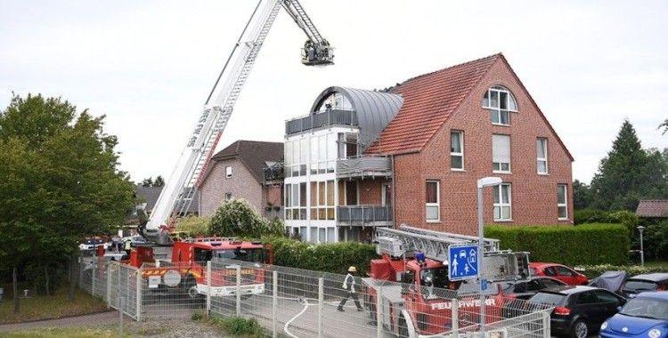 Almanya'daki küçük uçak kazasında ölü sayısı 3'e yükseldi
