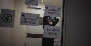 Türkiye'de Kovid-19'dan iyileşenlerin sayısı 209 bin 487 oldu