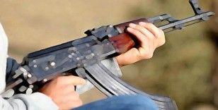 Barış Pınarı, Zeytin Dalı ve Fırat Kalkanı bölgelerinde 3 terörist gözaltına alındı