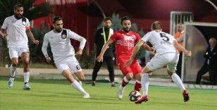 TFF 1. Lig play-off finali 30 Temmuz'da Ankara Eryaman Stadı'nda oynanacak