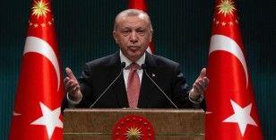 Cumhurbaşkanı Erdoğan fındık alım fiyatlarını açıkladı