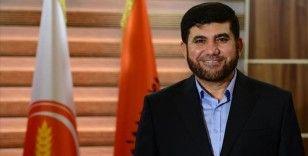 Iraklı siyasetçi Hekim: Ayasofya'da ibadet etmek için İstanbul'a gelmeyi arzuluyorum