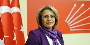 CHP Kadın Kolları Genel Başkanı Köse: İstanbul Sözleşmesi hukuki güvencemizdir
