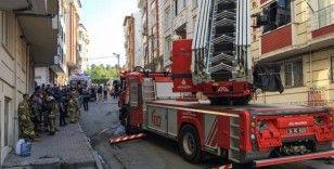 Esenyurt'ta yangın faciasına ilişkin açıklama