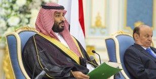 Suudi Arabistan'dan Yemen hükümetini yeniden şekillendirme planı