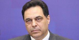 Lübnan Başbakanı Diyab: (İsrail sınırında) Durumun kötüleşmesinden endişe ediyorum