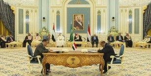 Yemen'deki BAE destekli Güney Geçiş Konseyi 'özerklik'ten vazgeçecek