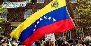Venezuela'nın Bogota Konsolosluğu'na saldırı