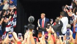 Trump 2020 seçimleri için adaylık kabul konuşmasını Kuzey Carolina'da yapacak