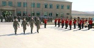 Türkiye ve Azerbaycan ortak tatbikat hazırlıklarını sürdürüyor