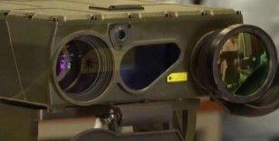 Cumhurbaşkanlığı Savunma Sanayii Başkanlığı: 'Şahingözü-OD Termal Kameraların ilk teslimatları JGK'ya yapıldı'