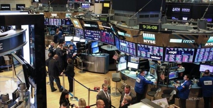 Küresel piyasalar Fed öncesi pozitif seyrediyor