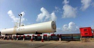 Libya Ulusal Petrol Kurumundan petrol gelirlerinde 'sert düşüş' açıklaması