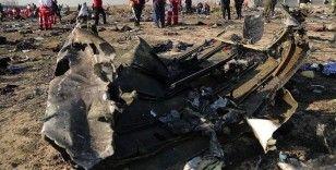 İran ve Ukrayna düşürülen uçağın tazminat görüşmelerine başlıyor