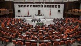Sosyal medya düzenlemesi teklifi Meclis'te görüşülüyor