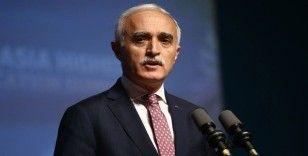 DEİK Başkanı Olpak: Türkiye'nin sanayileşme tecrübesi Afrika'ya örnek olacak