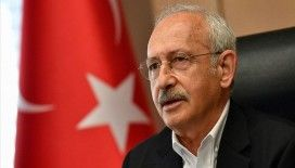 CHP Genel Başkanı Kılıçdaroğlu kurban vekaletini TSK Mehmetçik Vakfı'na verdi
