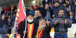 Yeni Malatyaspor aşkı sınır tanımıyor