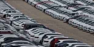 İhracatta atağa geçen Sakarya dünyaya 6 ayda 85 bin 937 motorlu taşıt sattı
