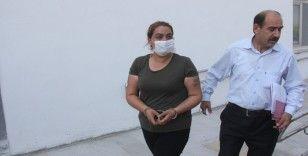 Kocasının kaçırdığı mahkum: 'Beni sevdiği için kaçırdı'