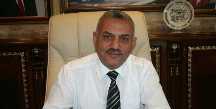 AK Parti Hatay Milletvekili Şanverdi doğruladı: Koronavirüs testim pozitif çıktı