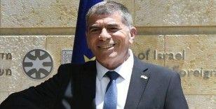 İsrail Dışişleri Bakanı: Amerikalılar dahil artık kimse ilhaktan söz etmiyor