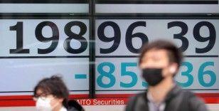 Japonya'da günlük koronavirüs vaka sayısı bini aştı