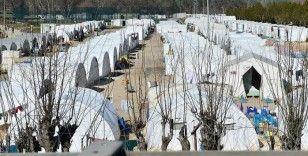 Irak'taki Ezidiler PKK'nın kaçırdığı evlatlarının kurtarılmasını istiyor