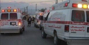 Ürdün'de gıda zehirlenmesi sonucu 1 kişi öldü, 700 kişi hastaneye kaldırıldı