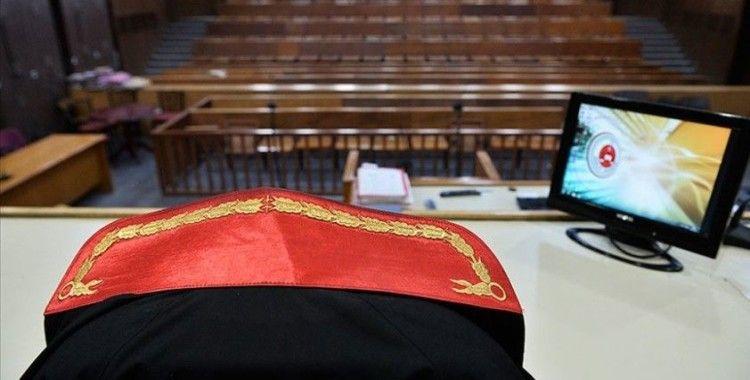 Yargı reform adımlarıyla güçleniyor