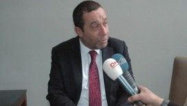 Serdar Denktaş Cumhurbaşkanlığına aday oldu