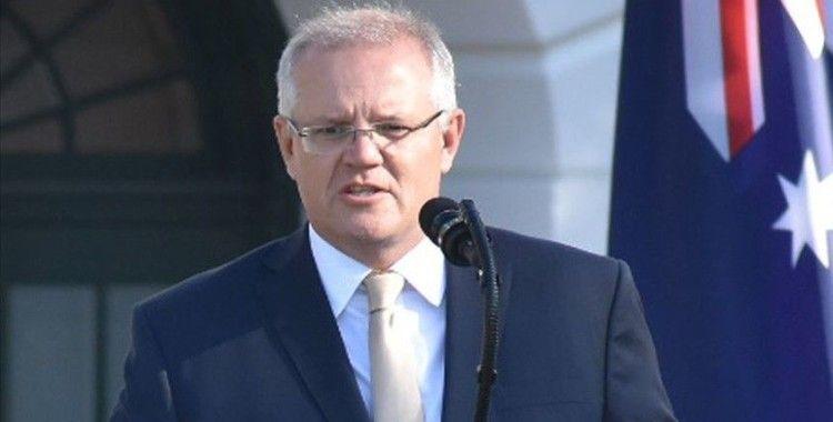 Avustralya Başbakanı Morrison Türkçe Kurban Bayramı mesajı yayımladı