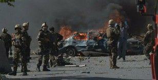 Afganistan'da bomba yüklü araçla saldırı: 8 ölü, 30 yaralı