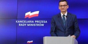 Polonya Başbakanı Morawiecki, İstanbul Sözleşmesi'ni Anayasa Mahkemesi'ne gönderdi