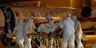 Suudi Arabistan'da ağır yaralanan oto elektrikçi, ambulans uçak bekliyor