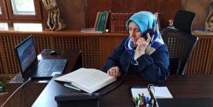 Kurban Bayramı öncesi 'Alo Fetva' günlük 1000 soruya cevap veriyor